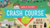 Crash Course: World History (42 lessons) Guided Notes with