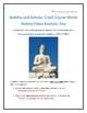 Crash Course World History #6- Buddha and Ashoka Video Analysis