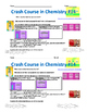 Crash Course in Chemistry 14 Real Gases