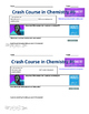 Crash Course in Chemistry 6 Stoichiometry