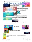 Crash Course in Physics 46 Astrophysics and Cosmology