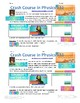 Crash Course in Physics Video Guide Pack 7 Episodes 31-35