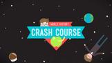 Crash Court World History (CCWH) Bundle