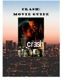 Crash Movie Guide:  Socialization, Race, and the Theoretical Perspectives