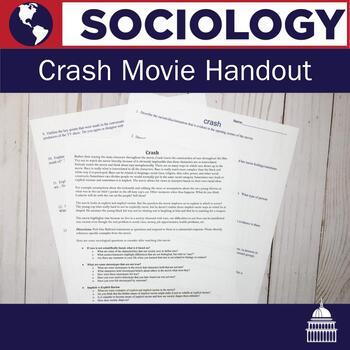 Crash Movie Handout