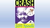Crash Novel Chapter Prompts