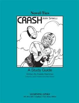 Crash - Novel-Ties Study Guide