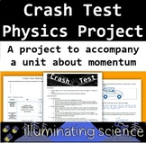 Crash Test Physics Project