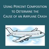 Crash! Using Percent Composition to Solve a Criminal Inves