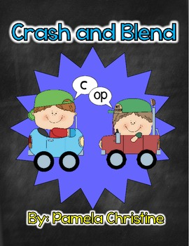 Crash and Blend Sounds