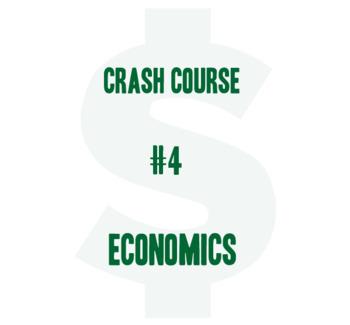 CrashCourse Cornell Worksheet Supply and Demand: Crash Course Economics #4