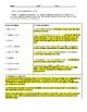 CrashCourse Economics Intro to Economics: Crash Course Econ #1 Cornell worksheet