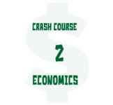 CrashCourse Economics Specialization and Trade #2 Cornell