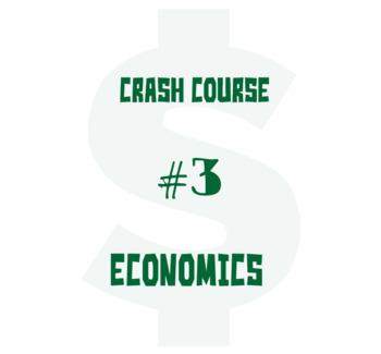 CrashCourse Economics episode 3 economic systems Cornell Worksheet