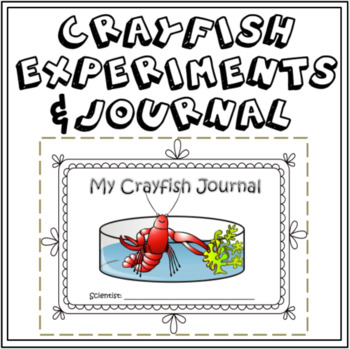 crayfish worksheets \u0026 teaching resources teachers pay teachers Moreno Valley School District