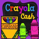 Crayola Cash [Classroom Economy]