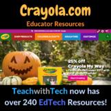 Crayola Educator Resources Crayola.com