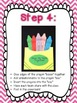 Crayon Box Craftivity:  A Team Building Activity (Back to School Craftivity)