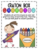 Crayon Box Graphing