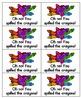 Crayon Clean-Up Phonics: Long Vowel Bundle