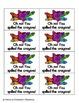Crayon Clean-Up Phonics: Short E Pack
