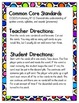 Crayon Clean-up Phonics: CVC Words Pack