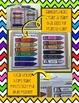 Crayon Color Identification & Sort File Folder Match Up Game