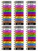 Crayon Colours