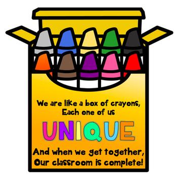 Crayon Display