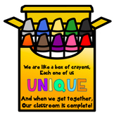 Crayon Display