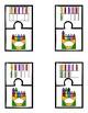 Crayon Math Puzzles--#1-10