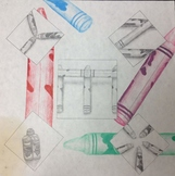 Crayon Project on Balance