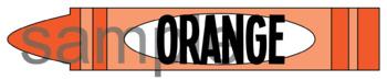 Crayon Sterilite Drawer Labels!