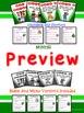 Crayon Themed Behavior Pack
