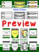 Crayon Themed Classroom Mega Pack