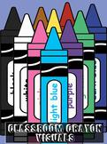 Crayon Visuals