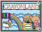 Crayonland