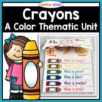 Color Thematic Unit