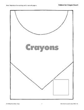 Crayons: Math Games