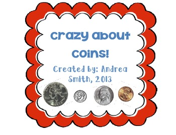Crazy About Coins