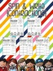 Crazy About Contractions