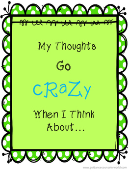 Crazy Anxiety Thoughts