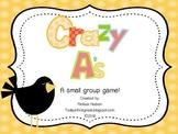 Crazy As