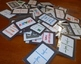 Crazy Cards - A Fractions Game