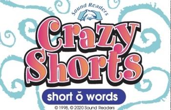 """Crazy Cards! (Crazy Shorts: """"short o"""" Deck)"""