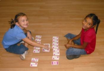 "Crazy Cards! (Crazy Shorts: ""short u"" Deck)"