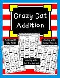 Crazy Cat Addition