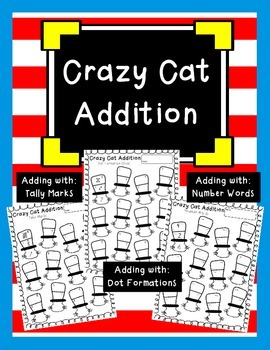 Crazy Cat Addition