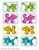 Crazy Cat Addition Fact Game 2.NBT.5