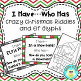 Christmas Riddles and Elf Glyphs: Newly Updated